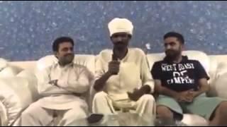 Comedy on Tahir-ul-Qadri (Short Cut Qadri)