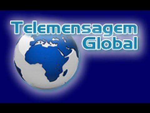 Telemensagem Global  João Pessoa (83)4004-0435 Ramal 15000 - Www.telemensagemglobal.br video