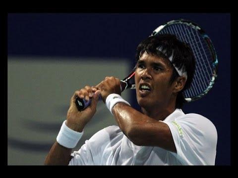 Somdev Devvarman flops in Chennai Open