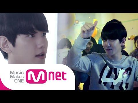 Mnet [EXO 902014] 엑소 백현이 재해석한 'DJ DOC- DOC와 춤을' 뮤비/EXO BAEK HYUN's 'Dance With DOC' M/V Remake