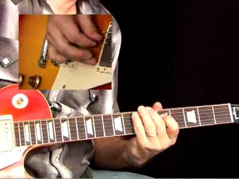 Blues Rock Guitar Lessons - Kings: Freddie King - Andy Aledort - Sensation Solo 2