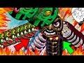 INHUMAN SPEED! AGARIO LEGENDARY QUADRA BAIT (16x4) + POPSPLIT KING (Agar.io)
