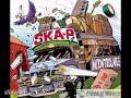 Ska-P de Legalización