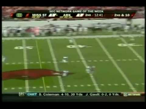 Mallett For Heisman 2010 - Sweet Dreams Video