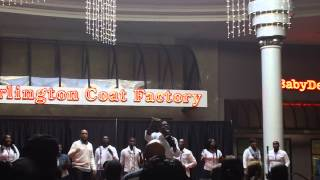 """You Reign"" William Murphy & Contagious Worship"