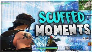 scuffed Fortnite moments
