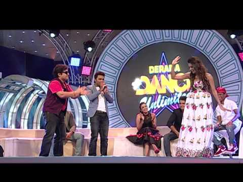 Dance Unlimited - Discussion Program | Dinakshi's Jump ( 16-07-2017 )