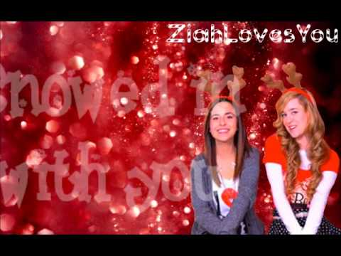 Megan And Liz - Snowed In With You