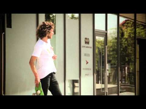 Charles Collet | RVCA
