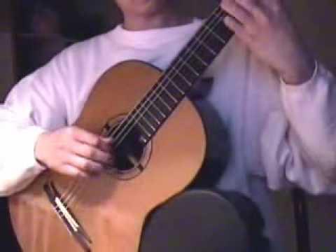 Хулио Сальвадор Сагрегас - Op.53-Chopin Nocturno No.2