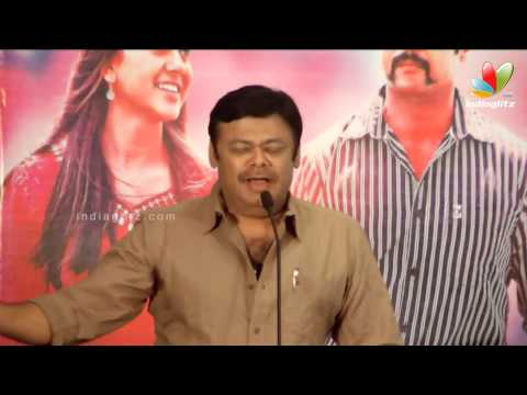 Madhan Babu And Thiyagu Shares Their Experience In Singam 2 | Success Meet | Songs video