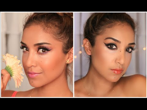 Sweet Vs. Sexy :: Makeup Transformations video