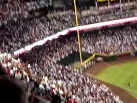NLDS Arizona Diamondbacks VS Cubs Video