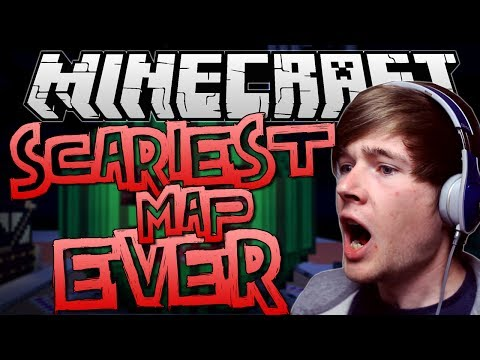 SCARIEST MAP EVER   Minecraft: The Orphanage.. (Epic Jumpscare!)