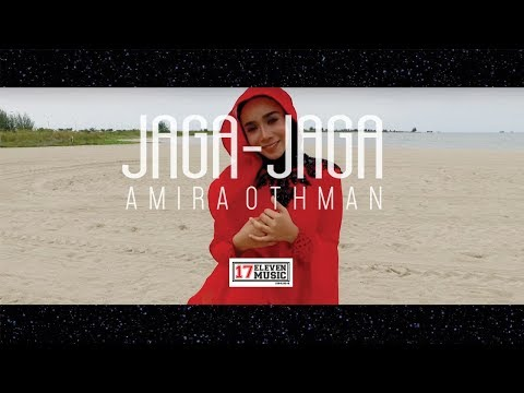 "OST Abang Bomba I Love You - ""Jaga-Jaga"" AMIRA OTHMAN"