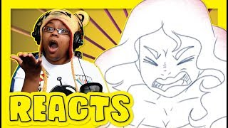 Beetlejuice The Musical Animatic by Rish & MoonLightArt | Aychristene Reacts