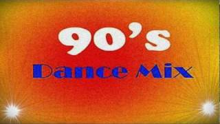 Dance - Mix of the 90's - Part 7 (Mixed By Geo_b)