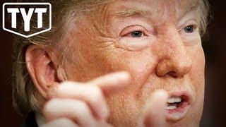 """Trump: Immigrant Children """"Not So Innocent"""""""