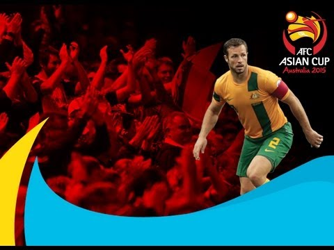 AFC Asian Cup 2015: Lucas Neill Interview with Fox Sports Australia
