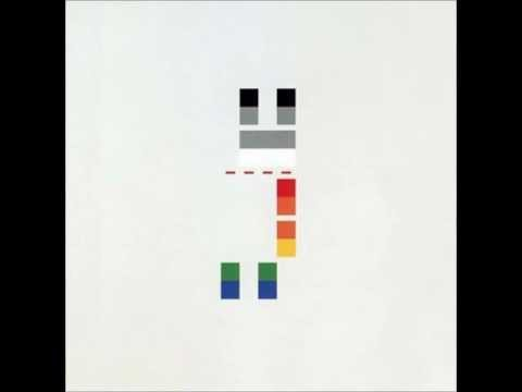 Coldplay - Talk (First/Second Version - Ultimate Mix)