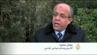 الحبيب الصيد يعلن تشكيل حكومته الجديدة بتونس