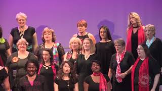Download Lagu 2018 Women's Honors Chorus - Change the World (Eric Clapton cover) Gratis STAFABAND