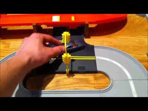 This is a video of all of my opened Hot Wheels World Playsets/Playtrack put together as one big city. I apologize in advance for the crappy video, but it's h...