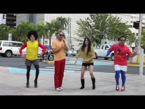 Party Rock Anthem Parodia – Busco Trabajo pero NO Hay