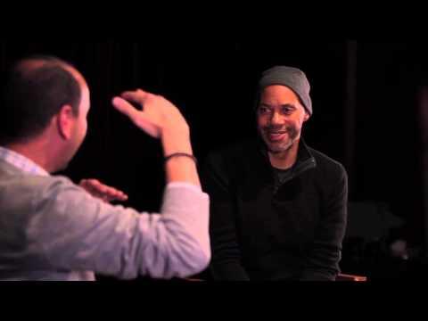 Script Talks - John Ridley - 12 Years a Slave