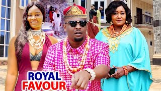 ROYAL FAVOUR FULL MOVIE - Chizzy Alichi & Zubby Micheal 2020 Latest Nigerian Nollywood Movie