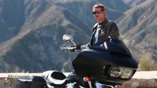 2015 Harley Davidson Road Glide Review