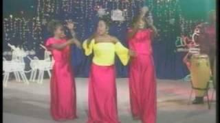 Konkou Chante Nwel 2001 Fenite Jean Louis