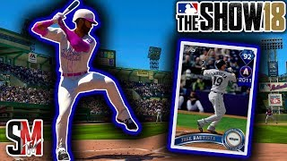 Down To The Wire! Jose Bautista Debut - MLB The Show 18 Gameplay