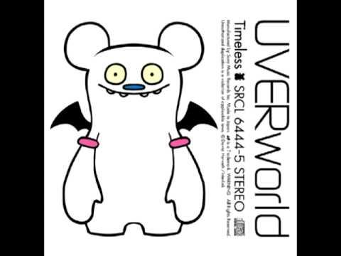 Uverworld - Yasashisa No Shizuku