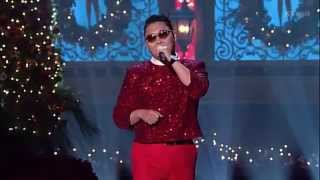 Video Christmas Style PSY