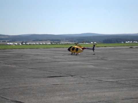 Trực thăng mô hình N503MP - Model Vrtulníku