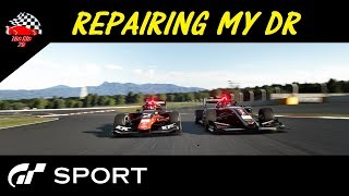 GT Sport - Repairing My DR - Daily Race C