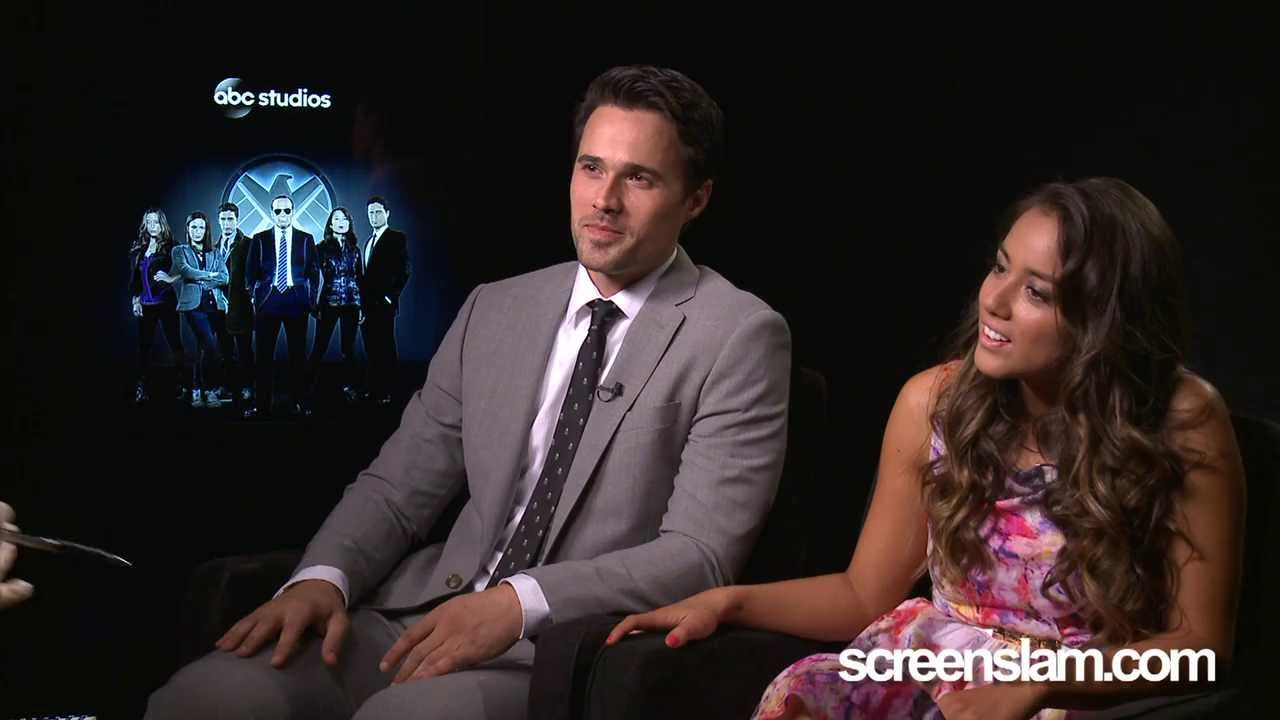 brett dalton and chloe bennet relationship marketing