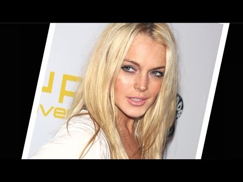 Lindsay Lohan | Hollywood Scandals
