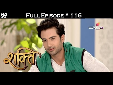 Shakti - 2nd November 2016 - शक्ति - Full Episode (HD) thumbnail