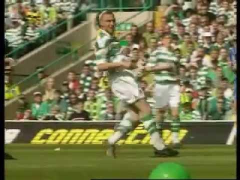 Henrik Larsson Is Rocky