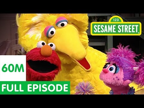 All for a Song  Sesame Street Full Episode