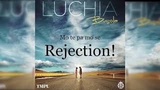Luchia - Lyric Video - Bisola