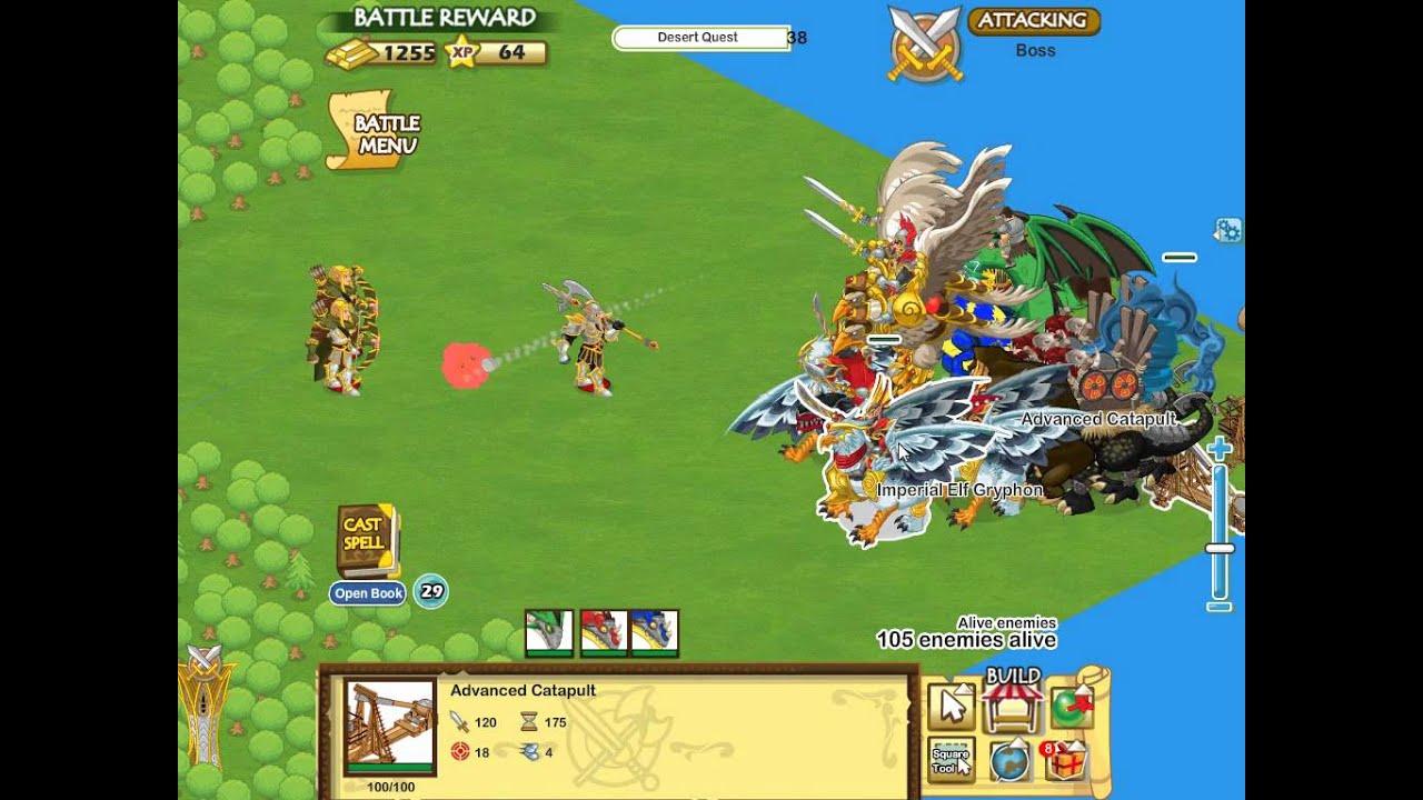 Titan Social Social Empires Titan 3
