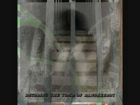 Buckethead - Pickwicks Lost Chapter