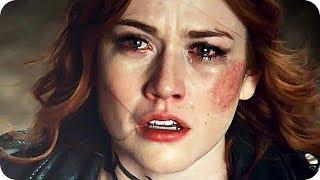 Shadowhunters Season 3 Trailer (2018) Freeform Series
