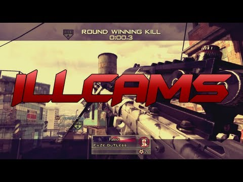 FaZe ILLCAMS - Episode 32