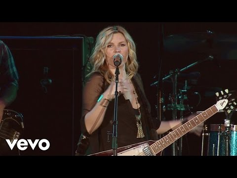 Grace Potter & the Nocturnals - The Lion The Beast The Beat