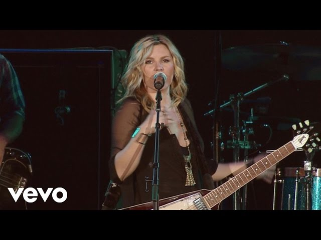Grace Potter And The Nocturnals - The Lion The Beast The Beat