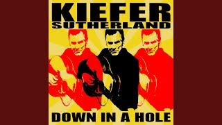 Kiefer Sutherland Shirley Jean